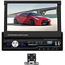 ราคาถูก เครื่องเสียงรถยนต์-SWM T100G+4LEDcamera 7 inch 2 Din OS อื่น ๆ เครื่องเล่นมัลติมีเดียรถยนต์ / ผู้เล่น MP5 Player / รถเล่น MP4 GPS / MP3 / มี Bluetooth สำหรับ Universal RCA / อื่นๆ สนับสนุน MPEG / MPG / WMV MP3 / WAV