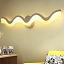 billiga Moderingar-Ny Design Modernt Modernt Vägglampor Sovrum / Inomhus Akryl vägg~~POS=TRUNC 220-240V 12 W