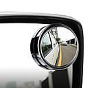 זול Rear View Monitor-מכונית אוניברסלי כל הדגמים המראה העיוור