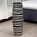 billige Vaser & Kurv-Kunstige blomster 0 Gren Klassisk Moderne Moderne Vase Gulvblomst
