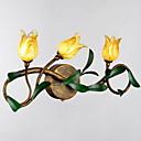 billige Vegglamper-Nytt Design Moderne Moderne Vegglamper Innendørs Metall Vegglampe 220-240V 9 W