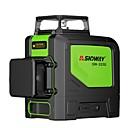billige Nivåmålingsinstrumenter-Factory OEM SW-333G 20M Laser avstandsmåler Vanntett / Støvtett / Høy kvalitet for smart hjemme måling / for teknisk måling / for bygging Bygg