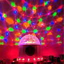 ราคาถูก ไฟเวที-1pc 6 W 400 lm 6 ลูกปัด LED หรี่แสงได้ ติดตั้งง่าย ไฟ LED 85-265 V เชิงพาณิชย์ Stage บ้าน / สำนักงาน