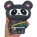 billige avstressere-Klemmeleker Panda Dekompresjon Leker poly uretan Alle Leketøy Gave