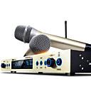 olcso Ultrabook-vezeték nélküli mikrofon vezeték nélküli dinamikus mikrofon kézi mikrofon karaoke mikrofonhoz
