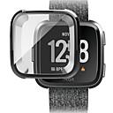 Χαμηλού Κόστους Θήκη Smartwatch-tok Για Fitbit Fitbit Versa Σιλικόνη Fitbit