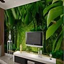 Χαμηλού Κόστους Ταπετσαρία-ταπετσαρία / Τοιχογραφία Καμβάς Κάλυψης τοίχων - κόλλα που απαιτείται Art Deco / Μοτίβο / 3D