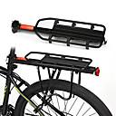 billiga Front & Rear Racks-Bike Cargo Rack Bakre rack Justerbara Enkel att sätta på Quick Release Legering Racercykel Mountain Bike - Svart