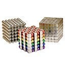 cheap Magnet Toys-216 pcs Magnet Toy Magnetic Toy Magnetic Balls Magnet Toy Super Strong Rare-Earth Magnets Puzzle Cube Stress and Anxiety Relief Focus Toy Office Desk Toys Relieves ADD, ADHD, Anxiety, Autism DIY