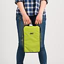 ราคาถูก กระเป๋าถือ-Packing Organizer / กระเป่าถือ / Packing Cubes Large Capacity / ที่อัดแน่น / วัสดุที่มีน้ำหนักเบา กระเป๋าเดินทาง / BRAS / Vêtements ไนลอน ชุดลำลอง / การเดินทาง / เดินทาง / ทนทาน