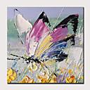 ราคาถูก ภาพวาดสัตว์-ภาพวาดสีน้ำมันแขวนทาสี มือวาด - แอ็ปสแต็ก งานศิลปะป๊อป ที่ทันสมัย รวมถึงด้านในกรอบ