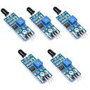 billiga Jewelry Set-5st Ir flamsensormodul detektor smartsense för temperaturdetektering kompatibel med arduino