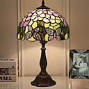 billiga Bordslampor-Traditionell / Klassisk Ny Design Bordslampa Till Sovrum / Inomhus Metall 220V