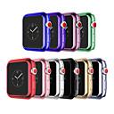 Χαμηλού Κόστους Βάσεις και κάτοχοι Smartwatch-tok Για Apple Apple Watch Series 3 / Apple Watch Series 2 / Apple Watch Series 1 Σιλικόνη Apple