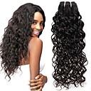 povoljno Ekstenzije od ljudske kose-6 paketića Brazilska kosa Water Wave Virgin kosa Ljudske kose plete Bundle kose Jedan Pack Solution 8-28 inch Prirodna boja Isprepliće ljudske kose novorođenče Modni dizajn Nježno Proširenja ljudske
