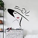 billige Veggklistremerker-Dekorative Mur Klistermærker - Fly vægklistermærker Former Innendørs