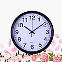 baratos Relógios de Parede Rústicos-30 cm relógio de parede silencioso varredura silenciosa decoração de arte em casa