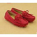 ราคาถูก รองเท้าสวมเด็ก-เด็กผู้หญิง แตะ หนังนิ่ม รองเท้าแตะและรองเท้าแตะ เด็กวัยหัดเดิน (9m-4ys) / เด็กน้อย (4-7ys) / Big Kids (7 ปี +) สีเขียว / ฟ้า / Almond ฤดูหนาว