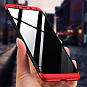 baratos Capinhas para Xiaomi-Capinha Para Xiaomi Xiaomi Redmi 5 Plus Ultra-Fina Capa Proteção Completa Sólido Rígida PC