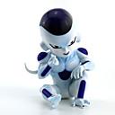 ราคาถูก โมเดลการ์ตูนแอคชั่น-ตัวเลขการกระทำอะนิเมะ แรงบันดาลใจจาก Dragon Ball Frieza พีวีซี 11 cm CM ของเล่นรุ่น ของเล่นตุ๊กตา