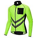 ราคาถูก กระเป๋าวิ่ง-WOSAWE เสื้อผ้ารถจักรยานยนต์ เสื้อและเสื้อ สำหรับ ทั้งหมด Polyster ฤดูใบไม้ผลิ & ฤดูใบไม้ร่วง / ฤดูร้อน Waterproof / รีเฟลคทีฟ