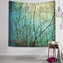 billige Wall Tapestries-Klassisk Tema Veggdekor 100% Polyester Moderne Veggkunst, Veggtepper Dekorasjon
