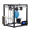 povoljno 3D printeri-Tronxy® X5 3D pisač 210*210*280 0.4 mm Uradi sam