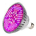 Χαμηλού Κόστους LED Grow Lights-1pc 100 W Καλλιέργεια λαμπτήρα 6000-7000 lm E26 / E27 150 LED χάντρες SMD 5730 Πλήρες Φάσμα Άσπρο Κόκκινο Μπλε 85-265 V