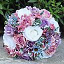 povoljno Umjetna Cvijet-Cvijeće za vjenčanje Buketi Svadba Pjena 31-40 cm