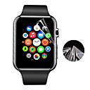 Χαμηλού Κόστους Βάσεις και κάτοχοι Smartwatch-Προστατευτικό οθόνης Για Apple Watch Series 4 PET Υψηλή Ανάλυση (HD) / Σούπερ Λεπτό 10 τμχ