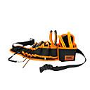 billiga Verktygsuppsättningar-hållbar hårdvara väska elektriker kanfas verktyg väska bälte verktygssats ficka