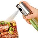 Χαμηλού Κόστους Βάζα & Κουτιά-ανοξείδωτο χάλυβα ελαιόλαδο ψεκαστήρας λαδιού ψεκασμός μπουκάλι αντλία γυαλί δοχείο λαδιού διαρροή απόδειξη σταγόνες διανομέας πετρελαίου bbq