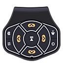 Χαμηλού Κόστους Παιχνίδια αστρονομίας και μοντέλα-YuanYuanBenBen Bluetooth 4.0 Ακουστικά Bluetooth Στυλ τιμονιού Bluetooth / Αντικαταστάσιμη μπαταρία Μοτοσυκλέτα / Αυτοκίνητο