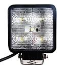 billiga Äkta peruker med hätta-Bilar Glödlampor 15 W Högprestations-LED Arbetslampa Till