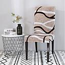 Χαμηλού Κόστους Κάλυμμα Καναπέ-Κάλυμμα καρέκλας Contemporary Δραστική Εκτύπωση Πολυεστέρας slipcovers
