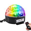 povoljno Svjetlima pozornice-YouOKLight 1set 18 W 1100 lm 9 LED zrnca Bluetooth zvučnik Daljinsko upravljanje LED svjetlima pozornice 85-265 V Stanovanje Za dom / ured Za dječju sobu