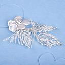 זול אורות 3D הלילה-סגסוגת עם ריינסטון חלק 1 לבוש יומיומי כיסוי ראש