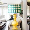 povoljno Stolne svjetiljke-Suvremena suvremena New Design Stolna lampa Za Spavaća soba / Study Room / Office Glass 220V