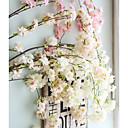 povoljno Cvijeće za vjenčanje-Cvijeće za vjenčanje Umjetno cvijeće Vjenčanje / Zabave Platno 111-140 cm