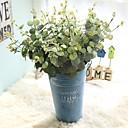 povoljno Dom i vrt-Umjetna Cvijeće 1 Podružnica Klasični Tradicionalni / klasični Simple Style Biljke Vječni cvjetovi Cvjeće za stol