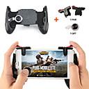 billige Spill og tilbehør til smarttelefon-Trådløs Game Controller Kits Til iOS ,  Kul Game Controller Kits PP 2 pcs enhet