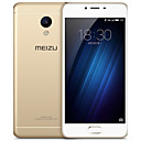 "baratos Smartphones-MEIZU 3s 5 polegada "" Celular 4G ( 2GB + 16GB 13 mp MediaTek MT6750 3020 mAh mAh )"