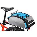 baratos Alforjes para Bicicleta-ROSWHEEL Malas para Bagageiro de Bicicleta Exterior Bolso Traseiro Bolsa de Bicicleta 600D de poliéster Bolsa de Bicicleta Bolsa de Ciclismo Ciclismo / Moto