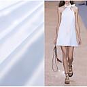 ราคาถูก Fashion Fabric-ซาติน ทึบ ไม่ยืดหยุ่น 150 cm ความกว้าง ผ้า สำหรับ โอกาสพิเศษ ขาย โดย 0.5