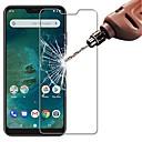 Χαμηλού Κόστους Προστατευτικά οθόνης για Xiaomi-Προστατευτική μεμβράνη shd tempered glass για xiaomi a2 lite / max2 / max3 / mi8 / mi 8 lite / mi 8se / mi 5s / mi6 / mix2 / σημείωση 5α / σημείωση 6 // redmi note 3 // pocophone f1 / redmi 4a / redmi