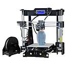 povoljno 3D printeri-tronxy® p802m diy 3D pisač komplet 220 * 220 * 240mm ispis veličina podrška off-line ispis 1.75mm 0.4mm