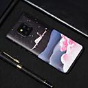 povoljno Maske za mobitele-Θήκη Za Huawei Huawei Nova 3i / Huawei Nova 4 / Huawei Honor 9 Lite Mutno / Uzorak Stražnja maska nebo Mekano TPU