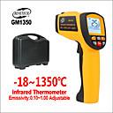 billige Phablets-BENETECH GM1350 Infrarød termometer -18-1350℃ Praktiskt / Måleinstrumenter / Proff