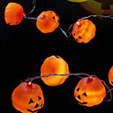 billiga Fiskbeten och flugor-3 m abóbora string luzes 30 leds amarelo halloween home bar clube decorativo 220-240 v 1 conjunto
