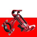 ราคาถูก อุปกรณ์เสริมฐานติดตั้งและตัวยึดโทรศัพท์-Mount สายปรับได้ / สามารถพับเก็บได้ ป้องกันการลื่นล้ม Universal สำหรับ จักรยานใช้บนถนน จักรยานปีนเขา Aluminum Alloy iPhone X iPhone XS iPhone XR จักรยาน สีเงิน แดง ฟ้า
